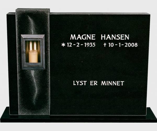 Minnestein nr 117
